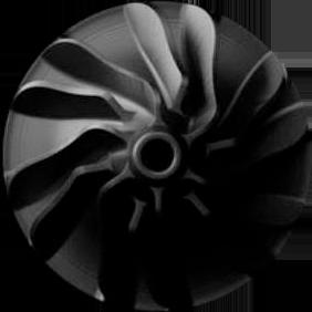 CFF impression 3D