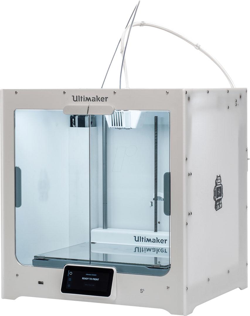 Machine d'impression 3D Ultimaker