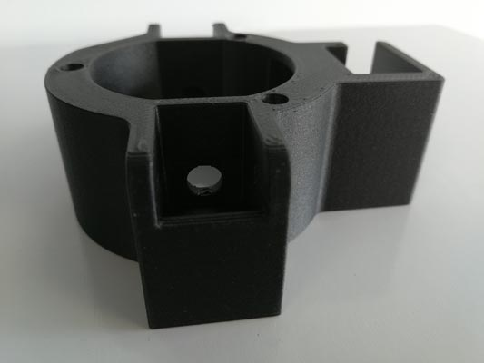 Pièces en impression 3D CFF