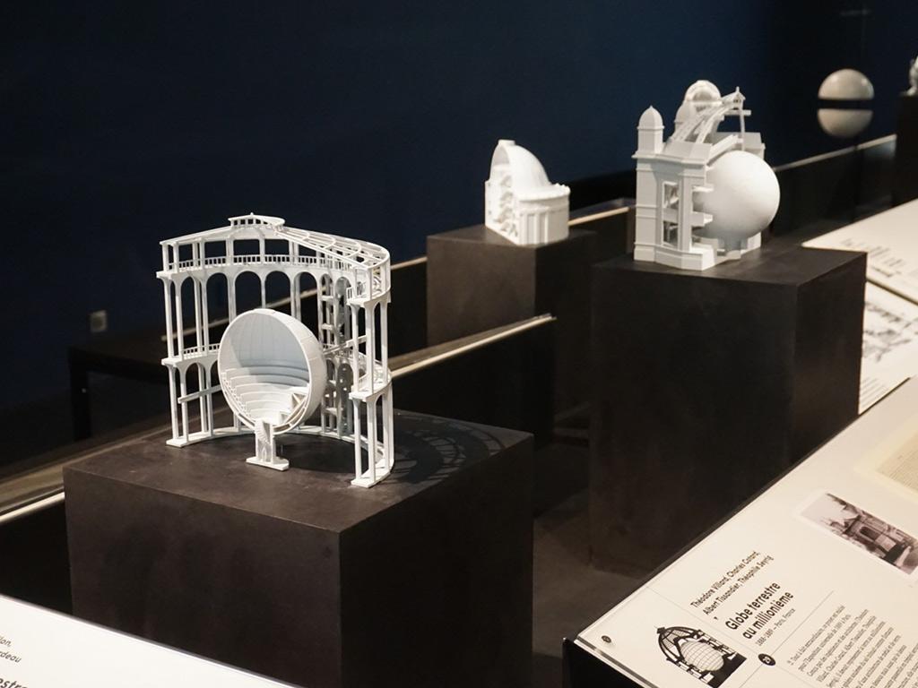 Pièces en impression 3D