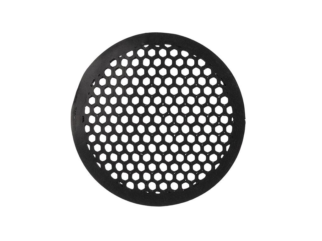 Pièce en impression 3D silicone