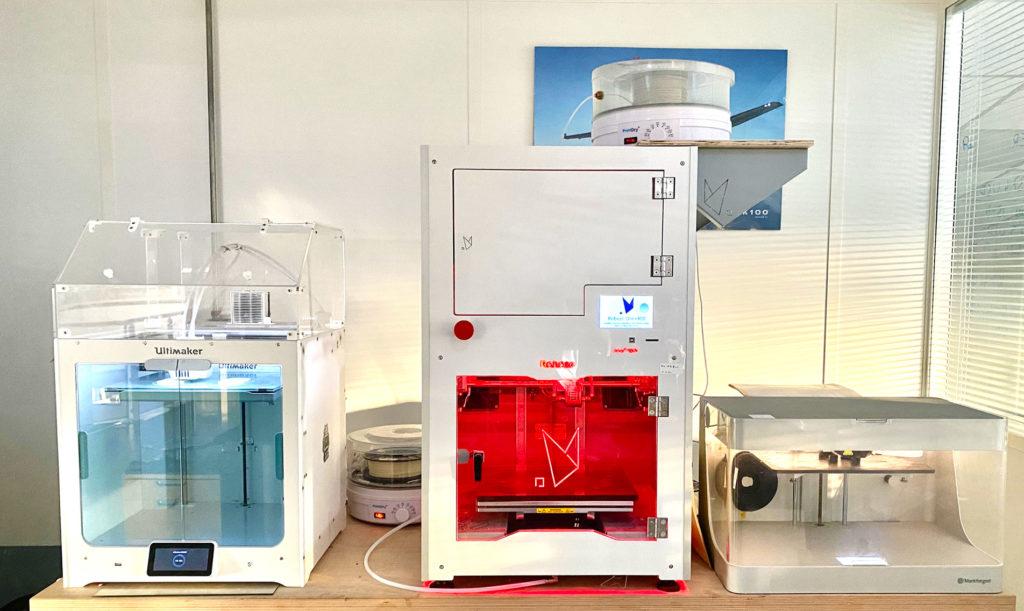 Photo machines d'impression 3D